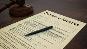 Divorce Decree From a Family Law Attorney in Jacksonville, FL
